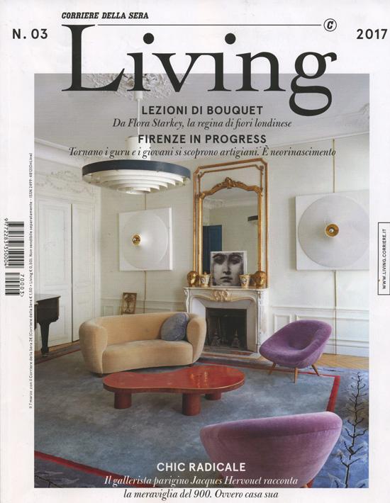 Living-Corriere-della-Sera-n3-7_03_2017_cover